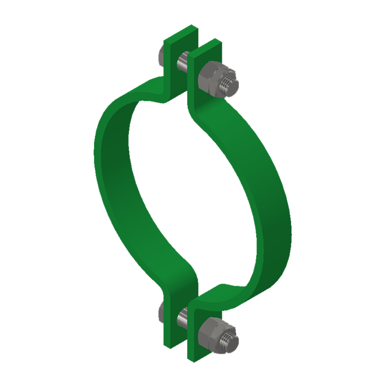Pipe Clamp CPA