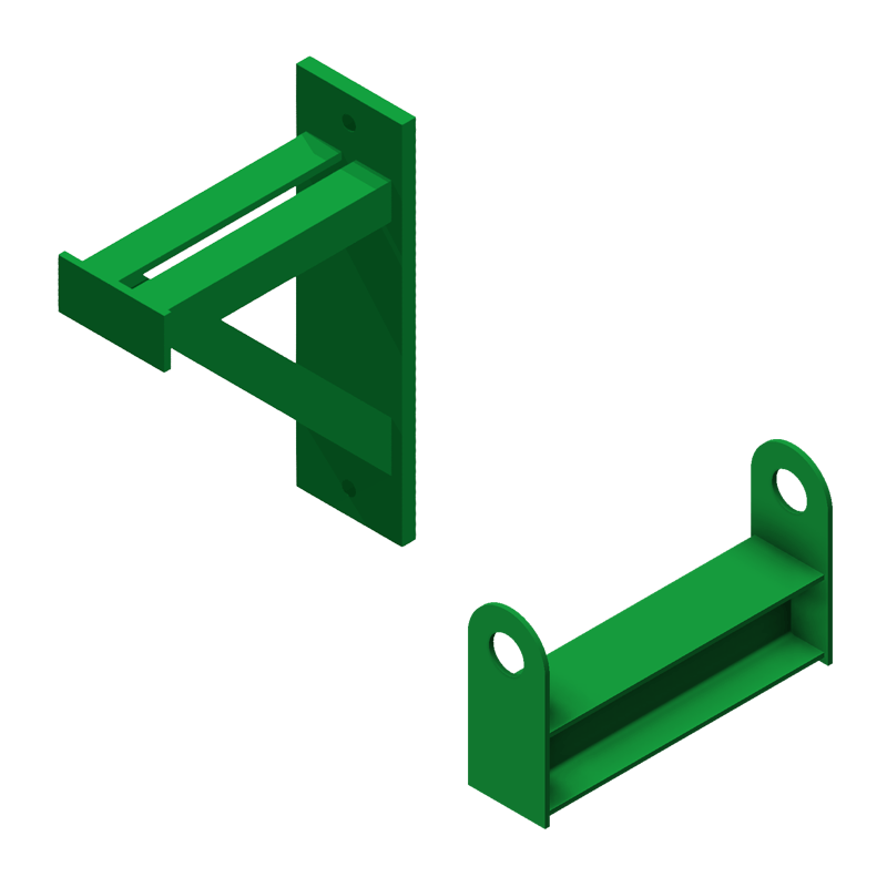 CPA Steelwork Items