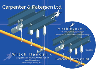 witch hanger 4 software CPA