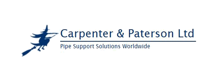 carpenter and paterson logo