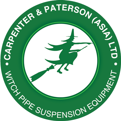 Carpenter & Paterson Asia logo